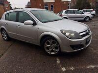 Vauxhall Astra sxi diesel