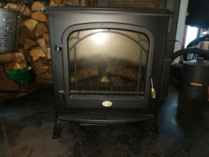Heater (Fake Fireplace)