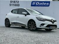 2018 Renault Clio 0.9 TCE 75 Play 5dr Hatchback Petrol Manual