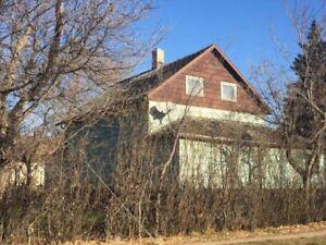 House for rent in Bienfait, Sk