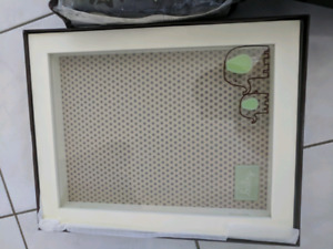 New Papyrus Shadow Box