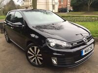 VOLKSWAGEN GOLF 2.0 GT TDI 2011** FULL GTD SPEC REP **