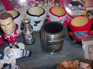 MY SPORTS COLLECTION STEVE YZERMEN AND MORE NHL MLB GOLF Windsor Region Ontario image 7