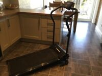 Confidence Fitness motorised Treadmill