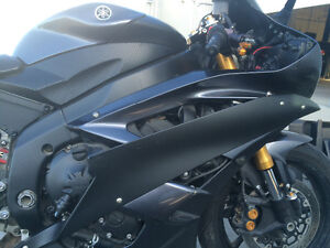Yamaha R6 excellent condition!!!