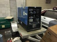 Miller Big Blue 302 D Diesel Welder