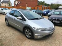 Honda Civic 1.8i-VTEC ( Glass Roof ) i-Shift EX
