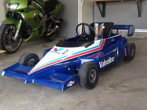 Go Kart enfants excellente condition sans moteur West Island Greater Montréal image 1