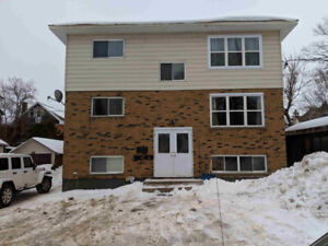 Large bright 2 bedroom available March 1st