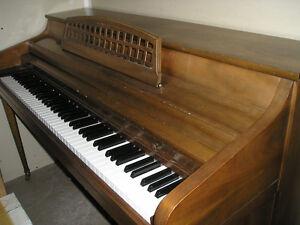 Piano, Kimball