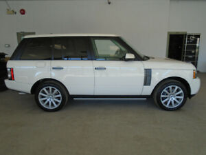 2010 RANGE ROVER HSE SUPERCHARGED! 1 OWNER! MINT! ONLY $21,900!