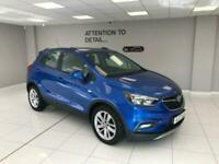 2017 Vauxhall Mokka X PETROL AUTO SAVE 1000*** WITH HIGHER SEATING AND JUST 11,