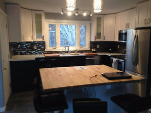 ROOMMATE 4 AMAZING HIGH-END HOUSE ($750 incl util, cable, WIFI)