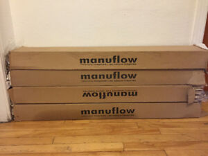 Manuflow Ingineered hardwood flooring