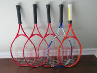 Tennis Racquet Racket junior size
