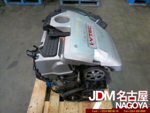 JDM 03-08 Honda Accord Euro R CL9 Acura RSX K24A Type S Engine