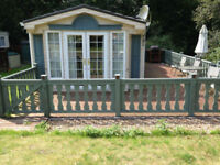 2005 Willerby Vogue Mobile Home | 38x12 Full Winter Pack | 2 bed Static Caravan