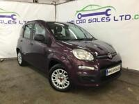 2013 Fiat Panda 0.9 TwinAir Easy (s/s) 5dr