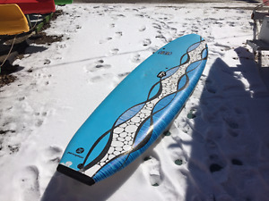 Used Jetty 11' SUP board