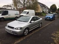 Astra Bertone 1.8/ Swap for van £700 ono