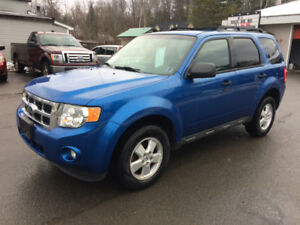 2011 FORD ESCAPE, 832-9000/639-5000, CHECK OUR OTHER ADS