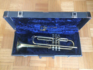 Bel Air Brass Trumpet-Perfect Condition