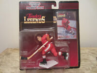GORDIE HOWE 1995 STARTING LINEUP 'TIMELESS LEGENDS' ACTION FIGUR