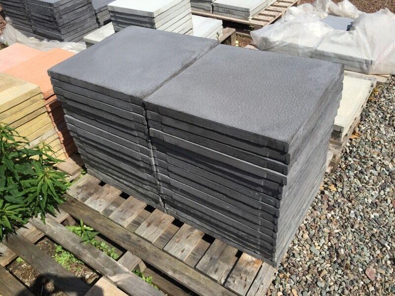 600x600 paving slabs