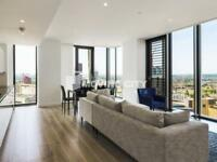 3 bedroom flat in Stratosphere, Stratford, London, E15