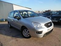 KIA CARENS S 2.0 PETROL 5 SEATER MPV ONE OWNER