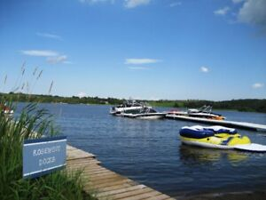 Spend this Summer at the Lake!! HOUSE ON 1 ACRE FOR SALE!!