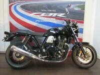 Honda CB1100RS 0% FINANCE AVAILABLE £86 PM