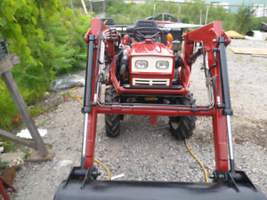 Yanmar Tractor | Kijiji in Ontario  - Buy, Sell & Save with Canada's