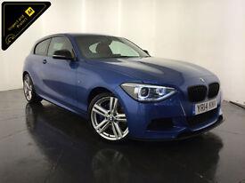 2014 BMW 116D M SPORT DIESEL 3 DOOR HATCHBACK SERVICE HISTORY FINANCE PX WELCOME