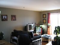BEAU GRAND APPARTEMENT 41/2 STYLE CONDO, AIRE OUVERTE