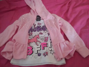 Baby girl 12-24 months clothes 1 dollar each or lot 150+ pieces