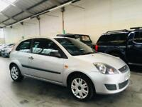 2006 Ford Fiesta 1.25 Style Climate 3dr