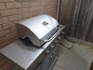 Broil Chif Grill