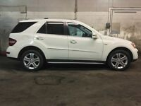 Mercedez ML350 2011 Sale Great Condition