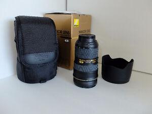 Nikon 24-70 f2.8