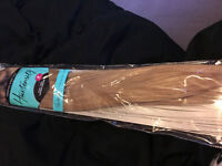 New never used hair extensions