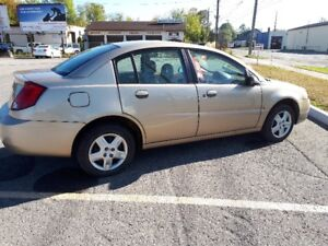2006 Saturn Ion 4dr