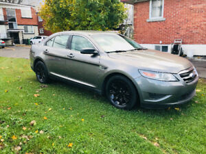 FORD TAURUS INSPECTOR 2012 125000KLM WOW AU 5130 CHAMBLY