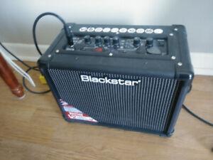 Ampli Blackstar IDcore 10 V2 combo neuf!!!