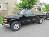 1995 GMC Sierra 1500 Pickup Truck 4x4
