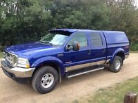 2003 Ford F-350