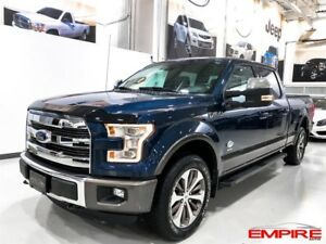 Ford F150 KING RANCH V6 ECOBOOST 6.5 2016