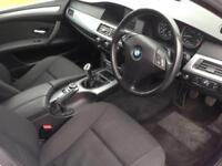 2007 BMW 525D SE Touring Estate - New MOT - 149000 Miles