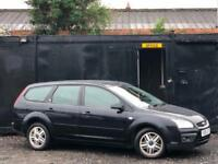 * * 2005 FORD FOCUS 2.0 ESTATE + FOGLIGHTS + ALLOYS * *