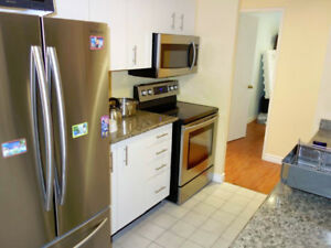 $600/$900 avail. (preferably female) for Penthouse Sq.One-Dec1st